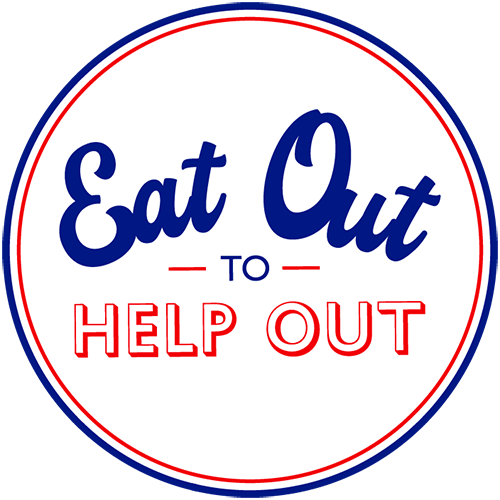 Logo Eat Out To Help Out